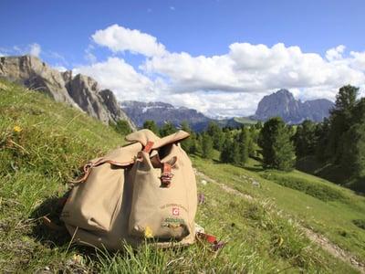AMAS 2000 – Urlaub in den Bergen erwiesenermaßen gesund