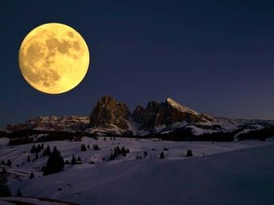 UNESCO WORLD HERITAGE Dolomites