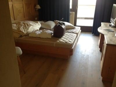 Ankommen und wohlfühlen im Vitalpina Hotel Pfösl
