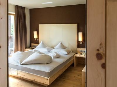 Neue Eindrücke vom Vitalpina Hotel Pfösl