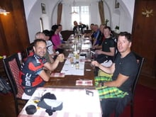 MTB Single-Trail- Tour durch das Apfelhochplateau