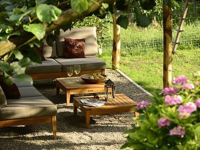 Der Schwarzbauer Garten