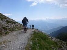 Bergmönch- Tour zum höchst gelegenen Wallfahrtsort Europas