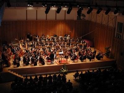 Gustav Mahler Musikwochen in Toblach