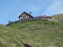Wanderung zur Bonnerhütte am Fuße des Pfannhorns
