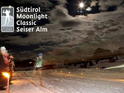 31 Jannuary 2018: Moon light classic cross country race by night