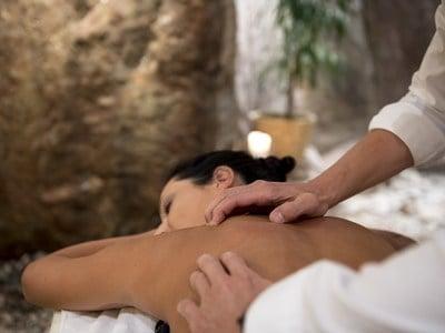 Medizinische Behandlungen im Hotel Schönblick Belvedere