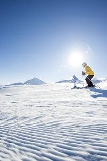 Die letzten Skitage in Ratschings genießen