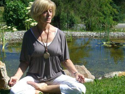 Yoga im Wellnesshotel in den Dolomiten