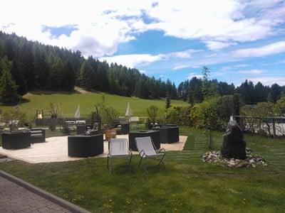 Pfösl's Alpine Lounge