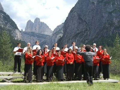 Alta Pusteria int. Choir Festival