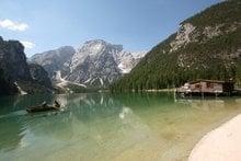 La perla delle Dolomiti - il Lago di Braies