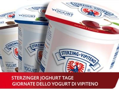 Sterzinger Joghurttage 2014
