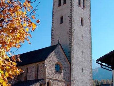 Stiftskirche von Innichen