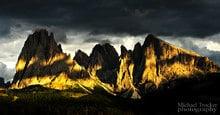 """Naturerlebniswoche """"Berge im Licht"""""""