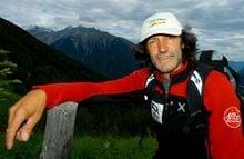 36 Stunden Wanderung mit Hans Kammerlander