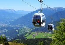 Ein besonderer Berg, der Gitschberg!