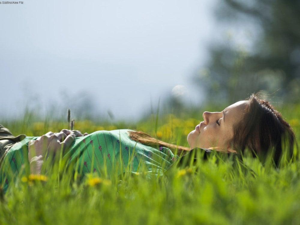 Vitalpina Wellness Weeks - Spring in Gardena