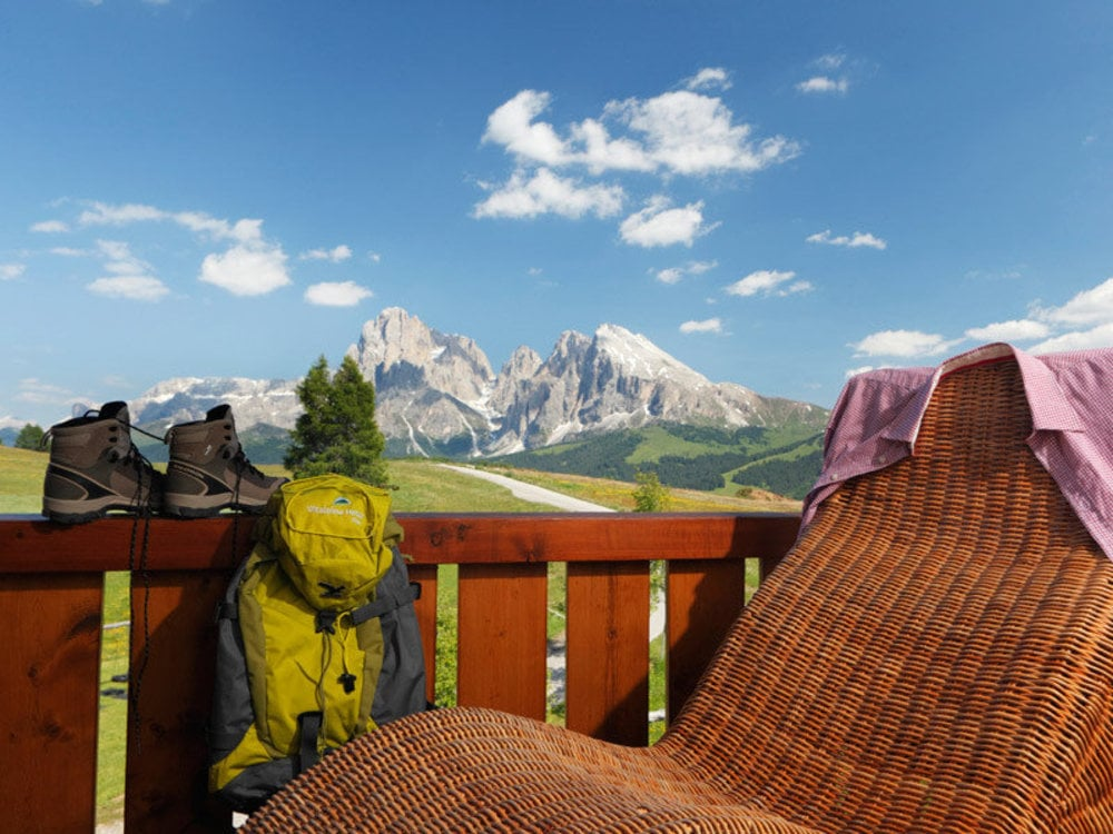 "Living the Dolomites ""Exklusiv"""