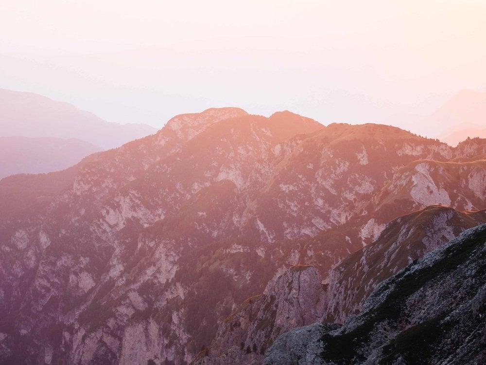 Törggelen nelle Dolomiti