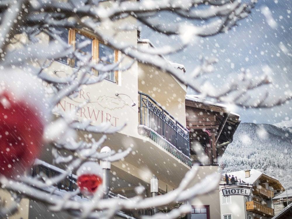 Christmas at Taubers Unterwirt - 7 nights