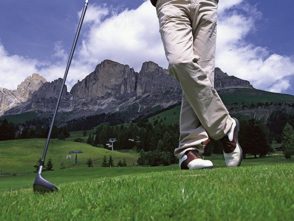 Golf & Wellness Kurzgenuss