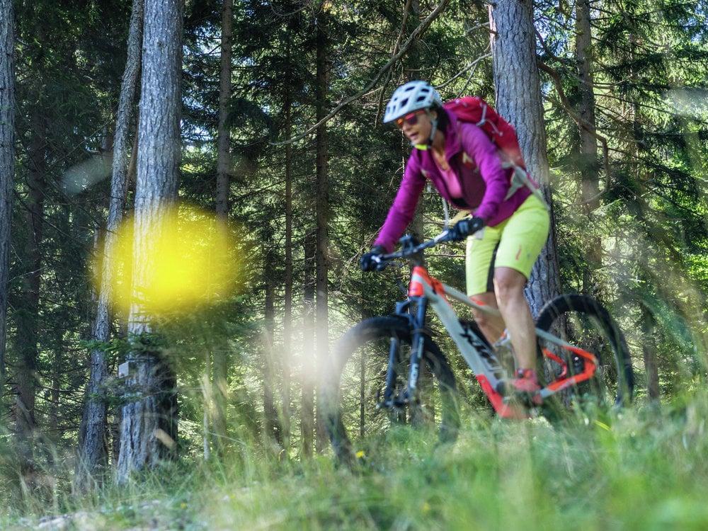 Bike & Wellness soggiorno breve - 4 giorni