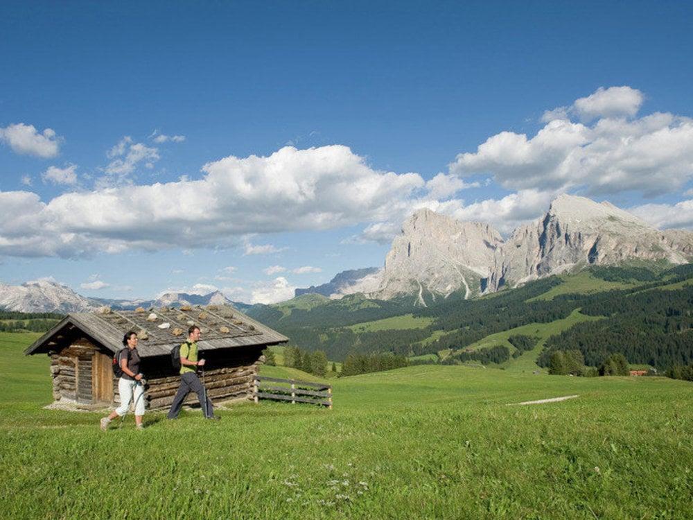 Autunno d´oro in Alto Adige