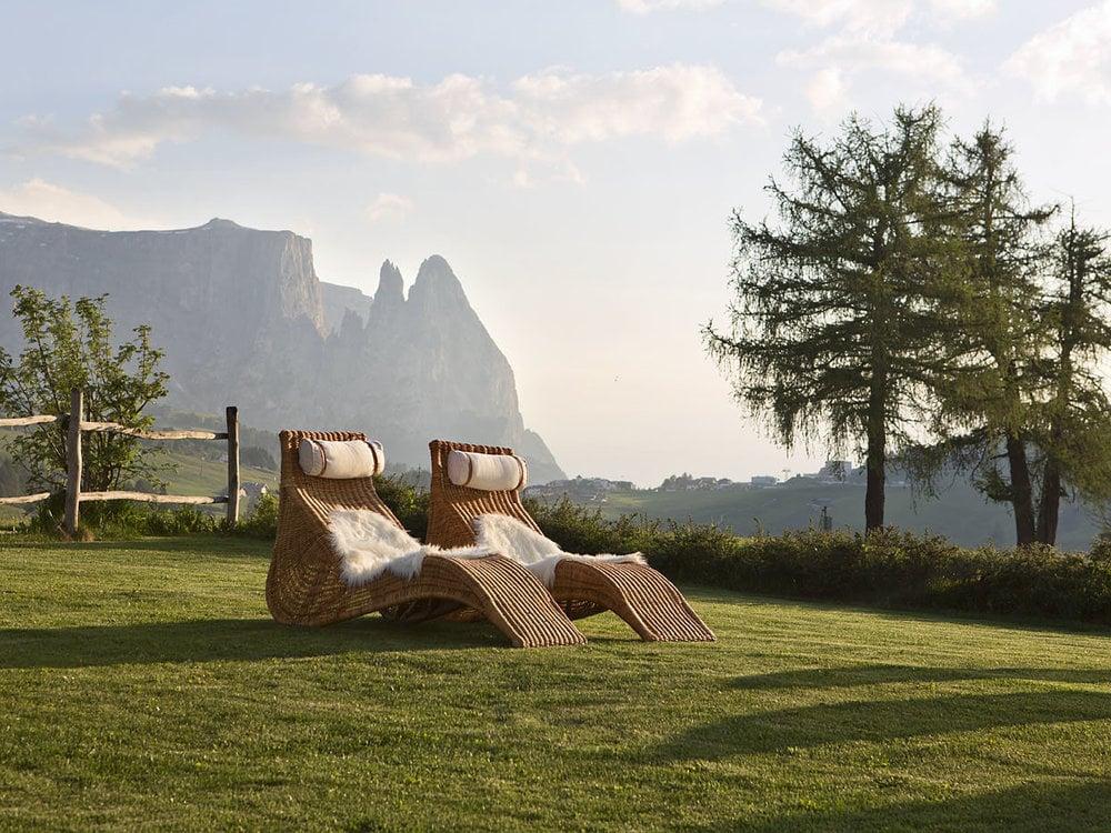 Südtirol Balance im Vitalpina Hotel Icaro - Long Stay