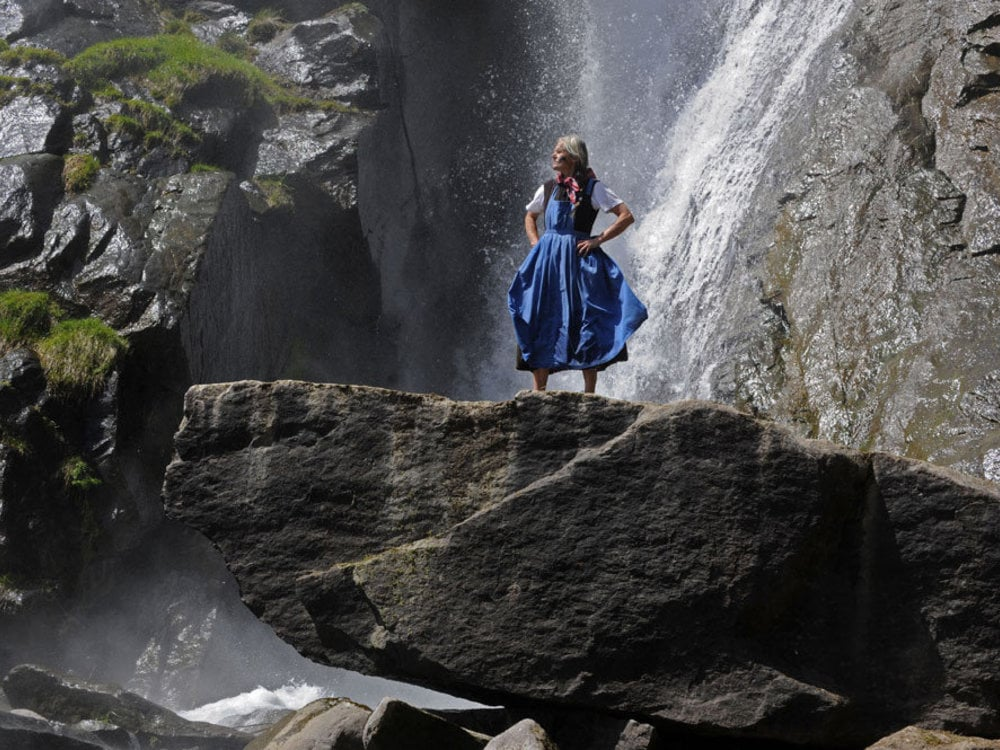 Il mondo delle streghe dell'Alpe di Siusi