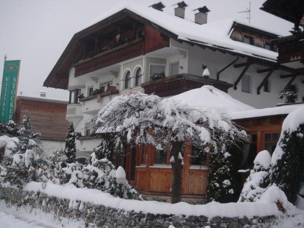 7 Nächte Winter Märchen