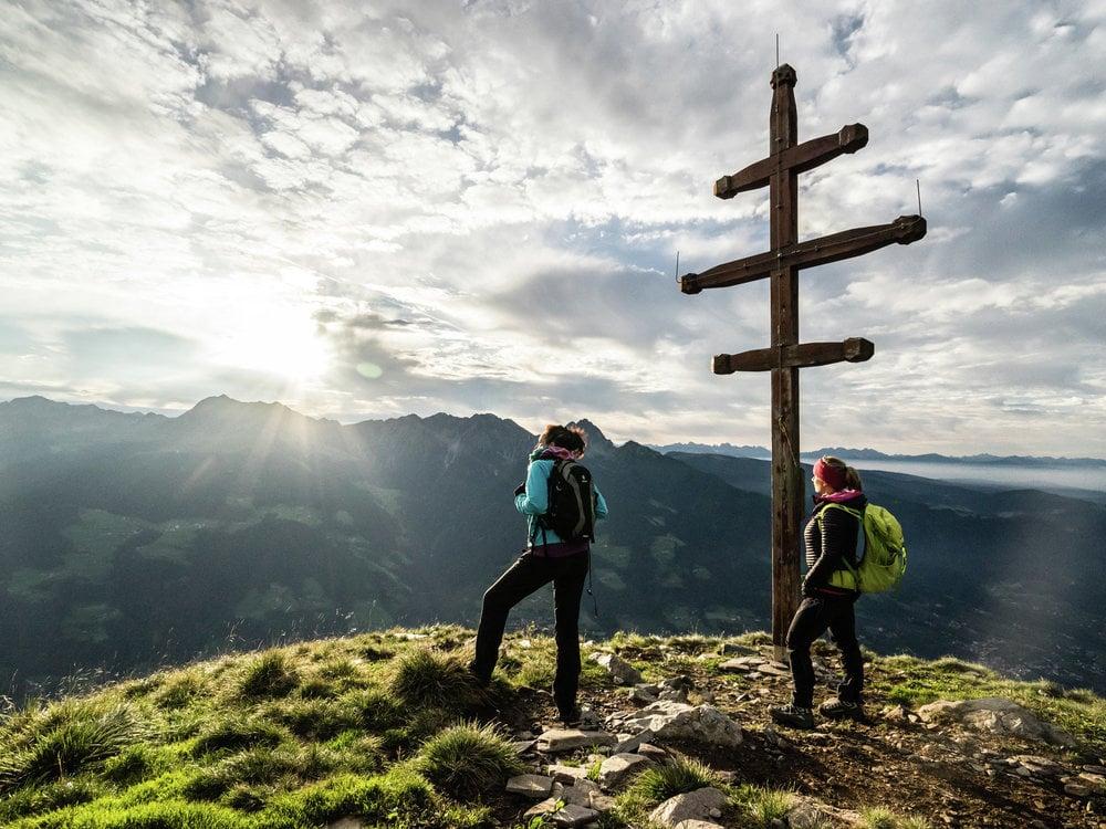 Aktiv & Gipfel