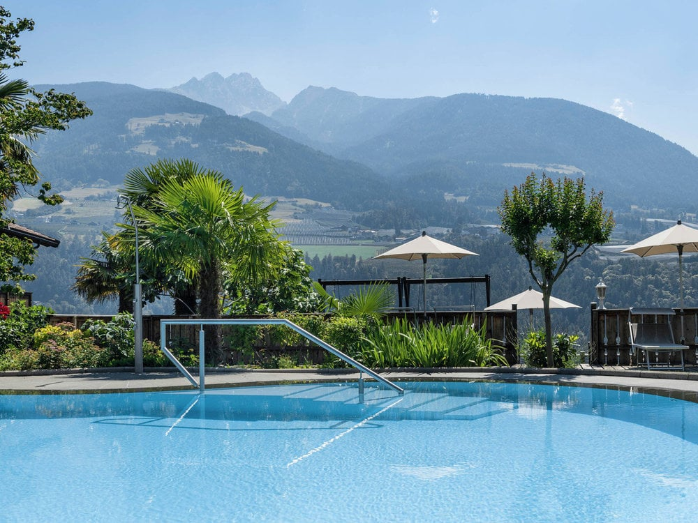 Discover Merano and surroundings: Summer dream
