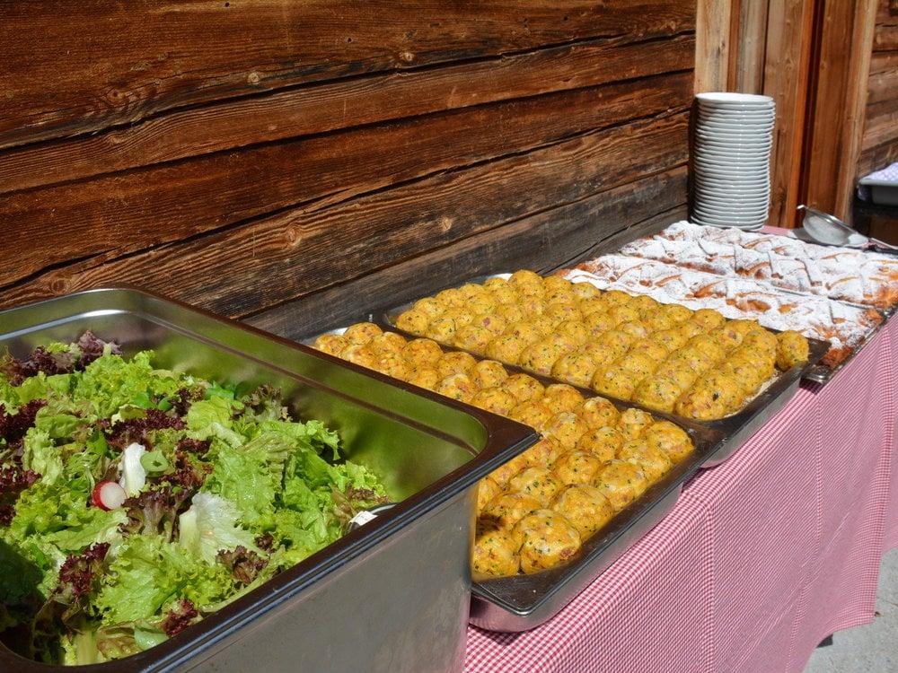 Vom Berg in die Küche: Bewegen spüren & kulinarisch genießen
