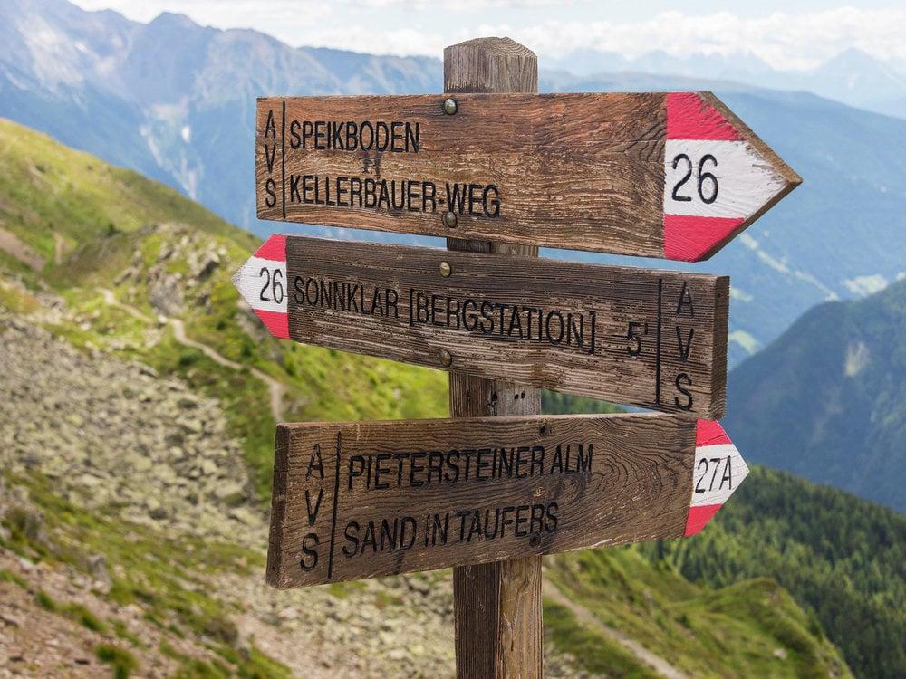 Il richiamo della montagna con Hans Kammerlander