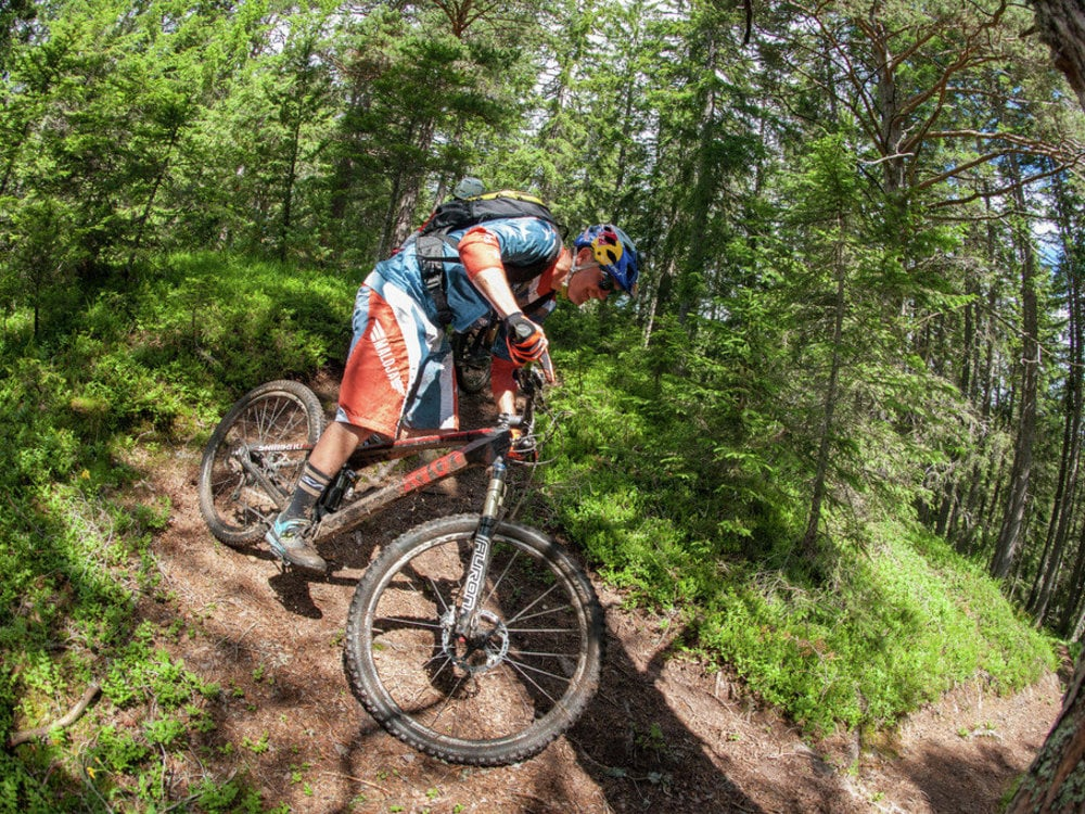 Bike & E-Bike Woche im Juli