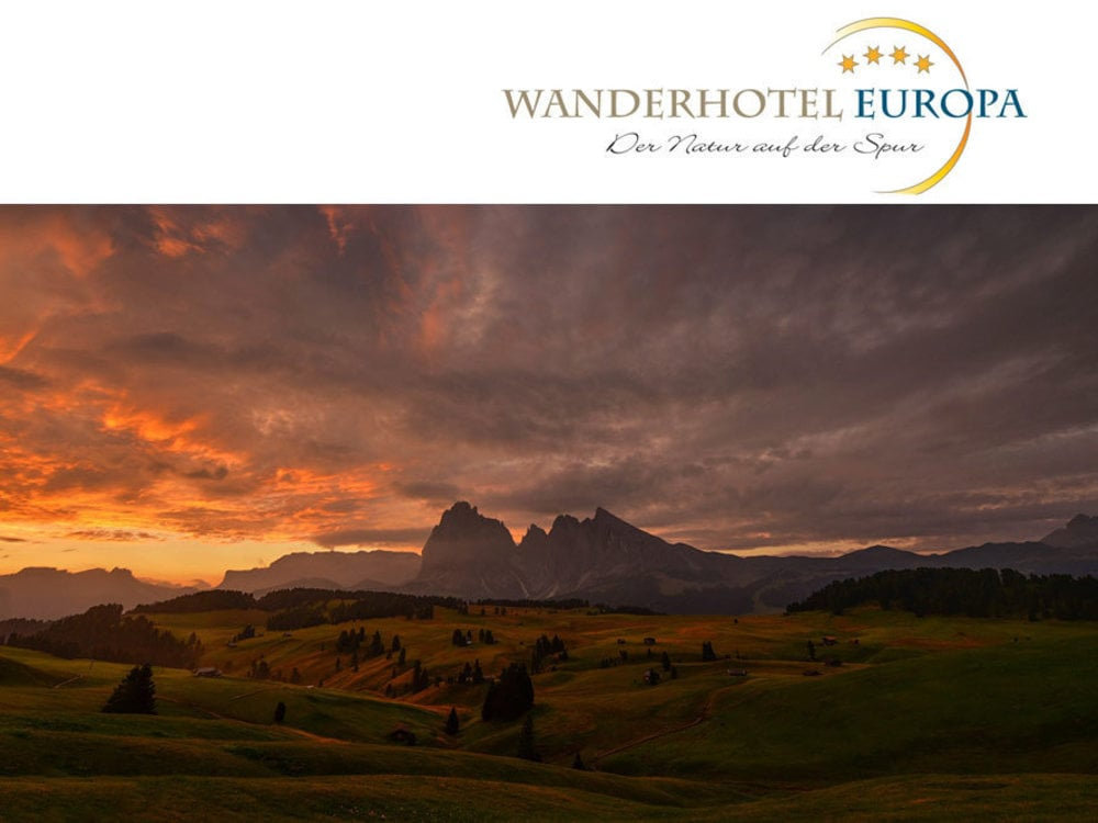 Mountains in the light | UNESCO World Heritage