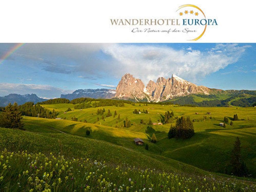 Bergsommer im Schlerngebiet | UNESCO Welterbe Dolomiten