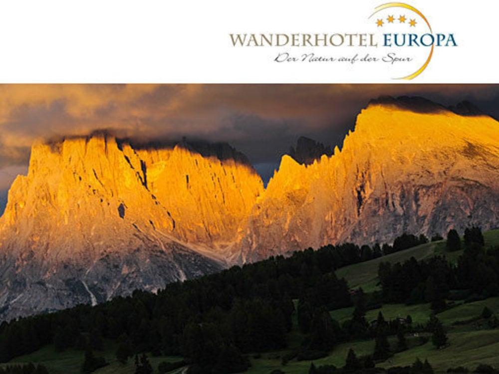 Südseeträume in den Dolomiten