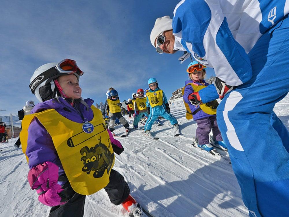 Dolomiti Super Kids  Alpe di Siusi - 19.03.-03.04.2016