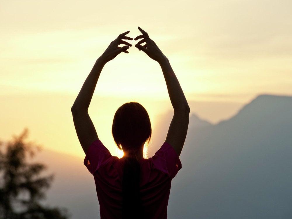 Life Balance – Nuovi modi di ritrovare me stesso