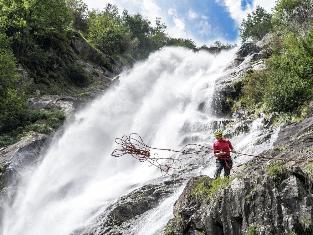 Südtirol Balance - In der Stille, geheimnisvoll, im Gleichgewicht