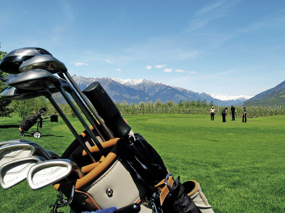 Golf Package (4 days) I