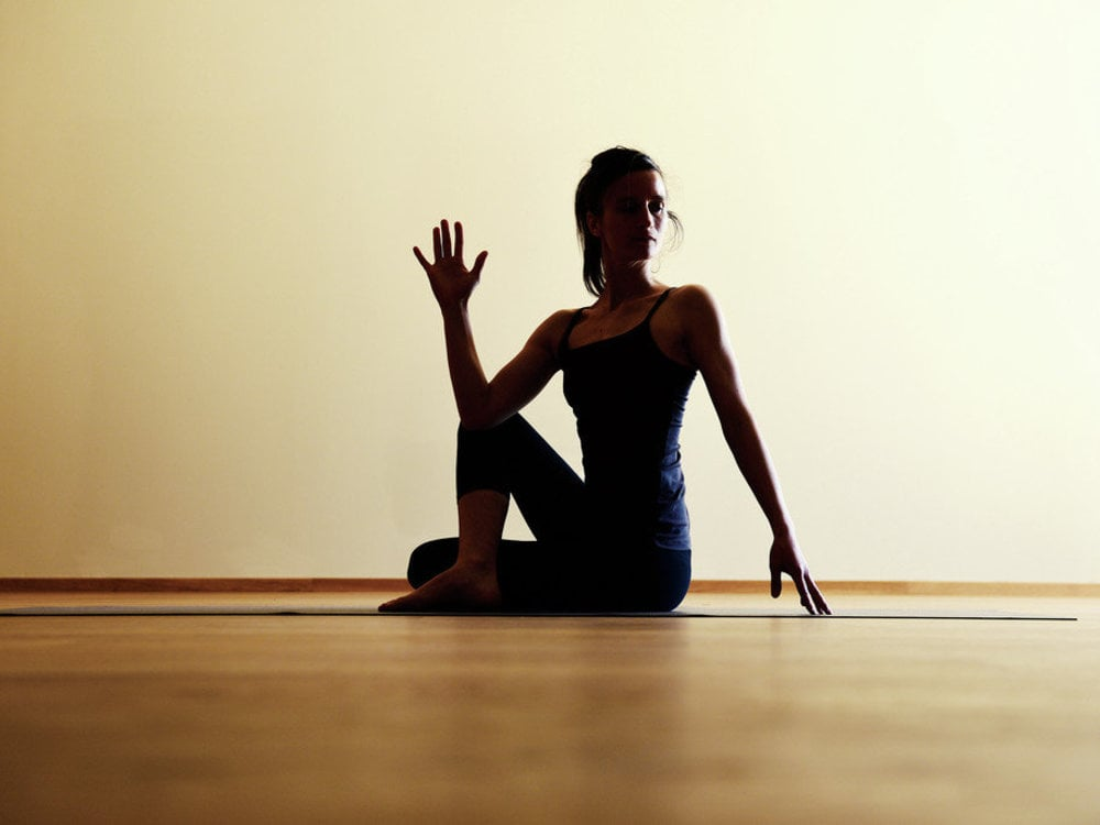Yoga Retreat con Stefanie Dariz
