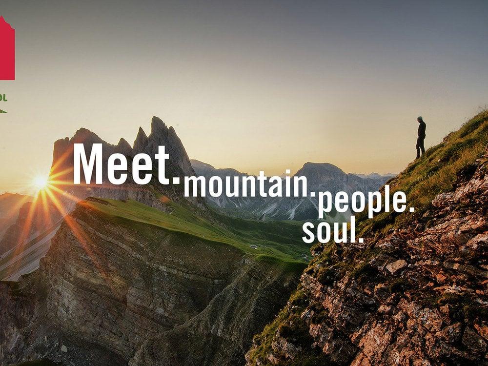 IMS Woche mit Reinhold Messner