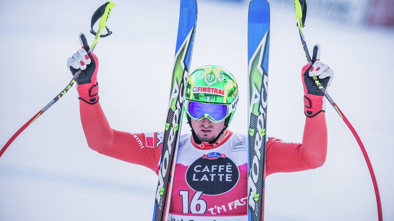 Ski World Cup & Beauty