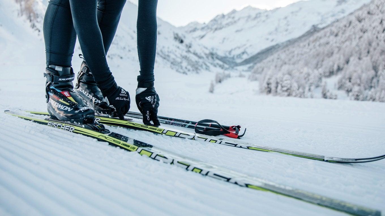 Settimane sci di fondo al Pfösl