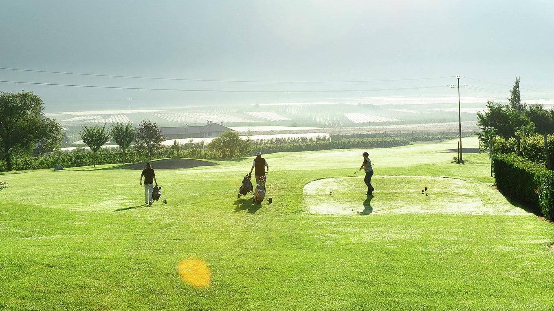 Golf & Benessere