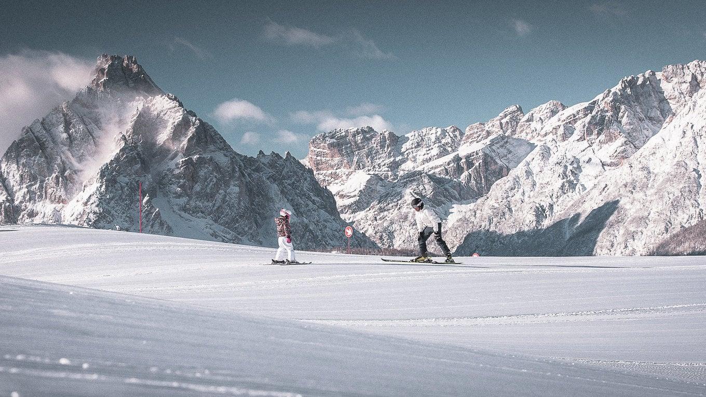 Dolomiti Super Premiere 8 Tage