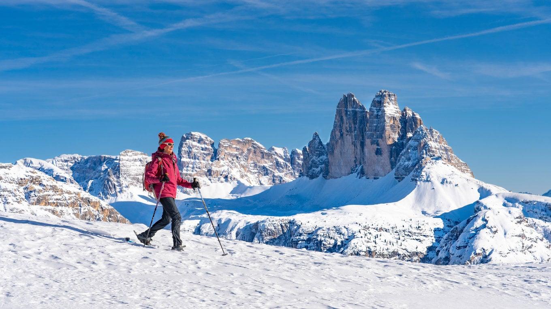 Pacchetto attivo Dolomiti di Sesto